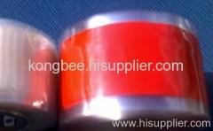 Silicone Rubber Self-Fusing Tape 50301 Silicone Auto-fusao fita Caucho de silicona Cinta De Auto-fusion