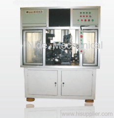 Fully Automatic Armature Balancing Machine