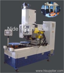 VERTICAL TYPE STATO COIL WINIDNG MACHINE,COIL MAKING MACHINE