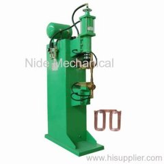 DTN Spot Welding Machine