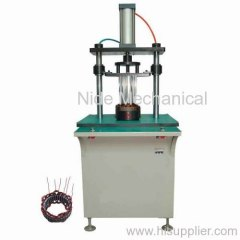 Stator Winding Middle Shaping Machine