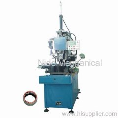 DX-1 Alternator Stator Shaping Machine