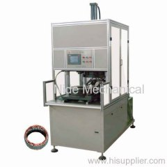 Alternator Motor Stator Coil Shaping Machine