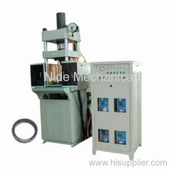 Stator Argon Welding Machine