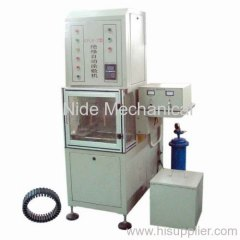 Stator Powder Coating Machine