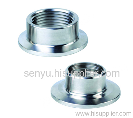 clamp-type expansion joint