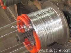 3.05mm galvanized steel wire