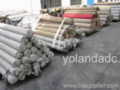 PVC coated fabric in stock