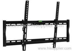 Black Universal Tilting TV Wall Mounts