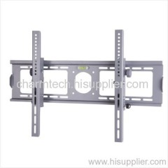 Silver Universal Tilt TV Wall Mount