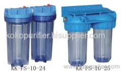 Filter Parts