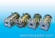 BZD-3.3 Serial Pump DC Motor