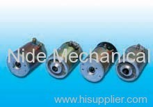 4.5inchBZD Serial Pump DC Motor
