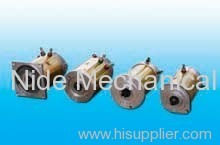 Small Serial Pump DC Motor