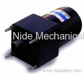 YY Series AC Gear Motor
