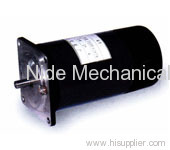 ZYN Series Rare Earth PM DC motor