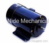 ZYT Series PM DC motor