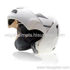 Helmet Boolean Full face
