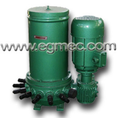 Grease Lubrication Multipoint Pump