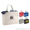 Folding Non-Woven Polypro Tote Bag