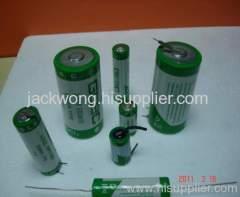Li-socl2 battery