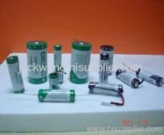 LS17300 ER17335 Lithium battery
