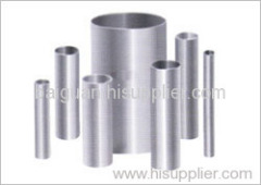 ASTM A511 stainless and seamless pipe