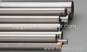 304 304L 304N seamless stainless steel tube