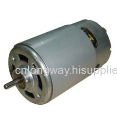 electric mini motor