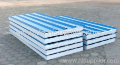 EPS color steel sandwich panel