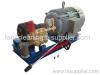 Electric pressure power pump