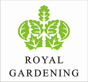 Exceptionnel Royal Gardening Co., LTD