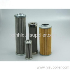 China Hydraulic oil filter