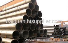 Q390 Large diameter thick wall rectangle pipe