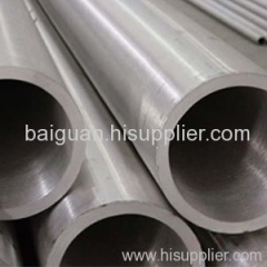 A106 GrB carbon seamless steel pipe with large diameter