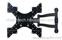 New Design Tilting and Swiveling LCD Wall Mount