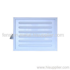 injection plastic board