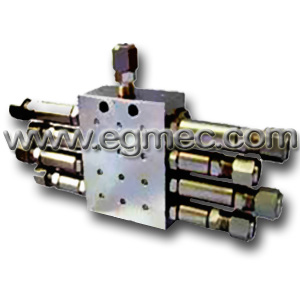 Lincoln SSV Divider Valve manufacturers and suppliers in China