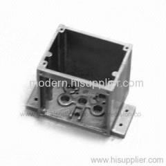 Die-casting Metal Parts