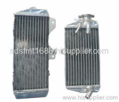 KX450F 06-07 radiator