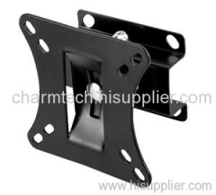 Fashion Steel Tilting and Swiveling TV Wall Mount