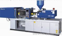 Horizontal type Injection Machine