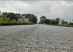 road mesh