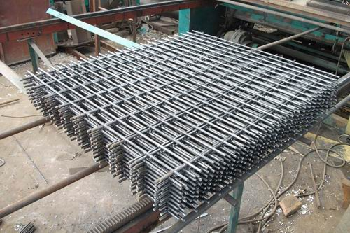 Reinforcing Mesh Panel From China Manufacturer Jin Biao