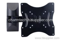 New Design Steel Tilting and Swiveling TV Mount