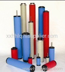 Hankison air filter
