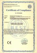 Shenzhen Devele Technology CO., ltd.