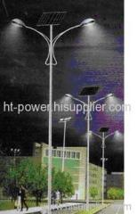 55W LPS Solar street light
