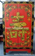 chinese furniture tibet armoire
