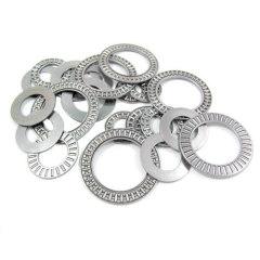 Thrust needle roller bearings